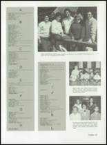 1988 Overton High School Yearbook Page 90 & 91