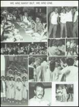 1988 Overton High School Yearbook Page 94 & 95
