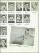 1954 Hutchinson High School Yearbook Page 48 & 49
