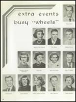 1954 Hutchinson High School Yearbook Page 52 & 53