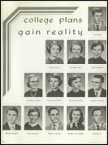 1954 Hutchinson High School Yearbook Page 60 & 61