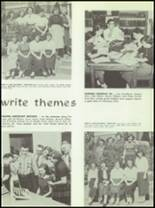 1954 Hutchinson High School Yearbook Page 76 & 77