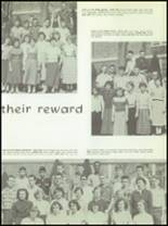 1954 Hutchinson High School Yearbook Page 82 & 83