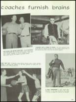 1954 Hutchinson High School Yearbook Page 112 & 113