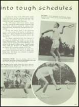 1954 Hutchinson High School Yearbook Page 114 & 115