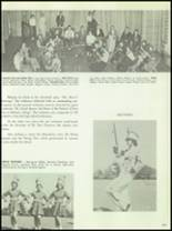 1954 Hutchinson High School Yearbook Page 130 & 131