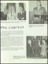 1954 Hutchinson High School Yearbook Page 140 & 141