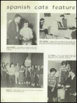 1954 Hutchinson High School Yearbook Page 146 & 147