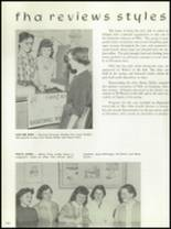 1954 Hutchinson High School Yearbook Page 148 & 149