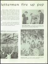 1954 Hutchinson High School Yearbook Page 160 & 161