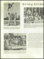 1954 Hutchinson High School Yearbook Page 162 & 163