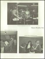 1966 Clinton High School Yearbook Page 10 & 11