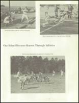 1966 Clinton High School Yearbook Page 14 & 15