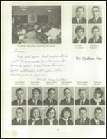 1966 Clinton High School Yearbook Page 56 & 57