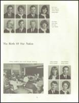 1966 Clinton High School Yearbook Page 62 & 63