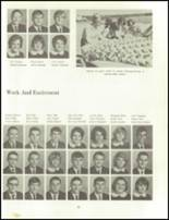 1966 Clinton High School Yearbook Page 66 & 67