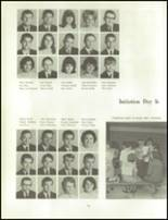 1966 Clinton High School Yearbook Page 78 & 79