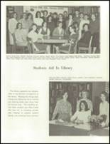 1966 Clinton High School Yearbook Page 92 & 93