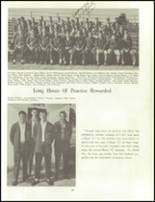 1966 Clinton High School Yearbook Page 98 & 99