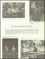 1966 Clinton High School Yearbook Page 136 & 137