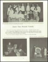 1966 Clinton High School Yearbook Page 144 & 145