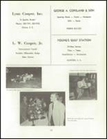 1966 Clinton High School Yearbook Page 170 & 171