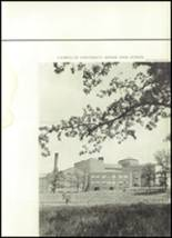 1937 University City High School Yearbook Page 10 & 11
