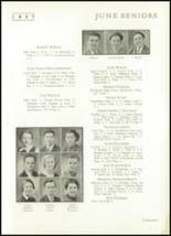 1937 University City High School Yearbook Page 30 & 31