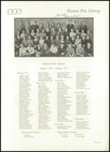 1937 University City High School Yearbook Page 48 & 49