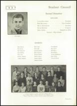 1937 University City High School Yearbook Page 50 & 51