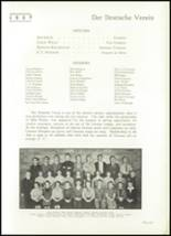 1937 University City High School Yearbook Page 54 & 55