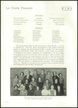 1937 University City High School Yearbook Page 64 & 65