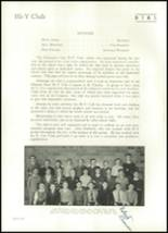 1937 University City High School Yearbook Page 68 & 69
