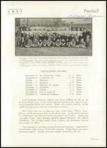 1937 University City High School Yearbook Page 72 & 73