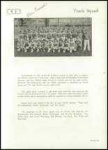 1937 University City High School Yearbook Page 74 & 75