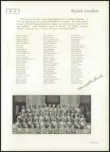 1937 University City High School Yearbook Page 84 & 85