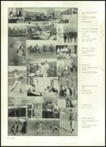 1937 University City High School Yearbook Page 102 & 103