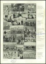 1937 University City High School Yearbook Page 110 & 111