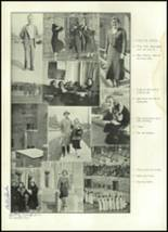 1937 University City High School Yearbook Page 114 & 115