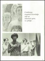 Little Rock Central High School Class of 1969 Reunions - Yearbook Page 8