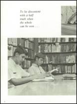 Little Rock Central High School Class of 1969 Reunions - Yearbook Page 9