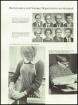 1968 Austin High School Yearbook Page 22 & 23