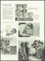 1968 Austin High School Yearbook Page 24 & 25