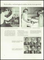 1968 Austin High School Yearbook Page 28 & 29