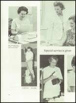 1968 Austin High School Yearbook Page 30 & 31