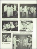 1968 Austin High School Yearbook Page 34 & 35