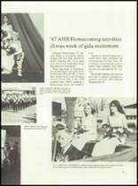1968 Austin High School Yearbook Page 40 & 41