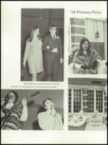 1968 Austin High School Yearbook Page 46 & 47