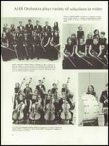 1968 Austin High School Yearbook Page 56 & 57