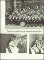 1968 Austin High School Yearbook Page 60 & 61